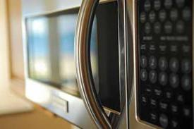 Microwave Repair New Westminster