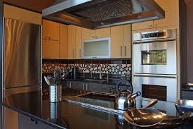 Kitchen Appliances Repair New Westminster
